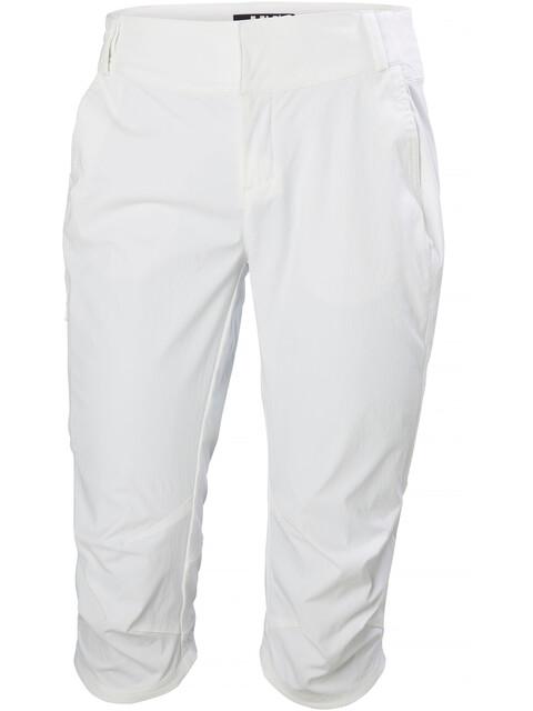 Helly Hansen Crewline Capri Pants Women White
